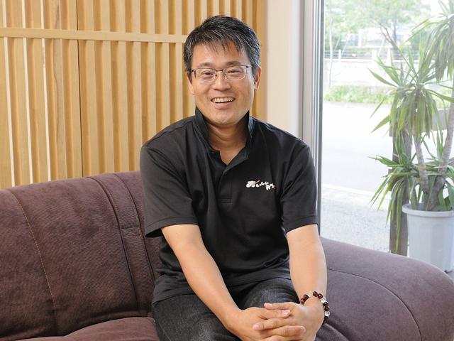 代表取締役 山田 昇平
