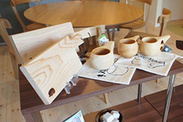 手作りマグカップKUKSA(ククサ)2